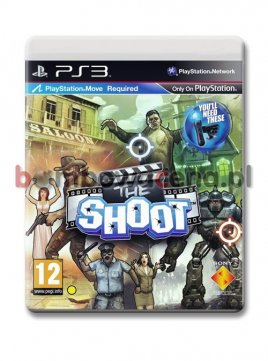 The Shoot [PS3] PL