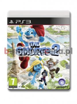 The Smurfs 2 [PS3] NOWA