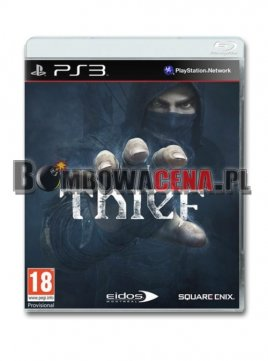 Thief [PS3] PL