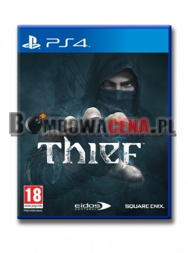 Thief [PS4] PL