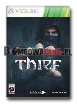 Thief [XBOX 360] PL