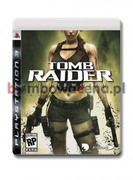 Tomb Raider: Underworld [PS3]