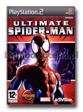 Ultimate Spider-Man [PS2]