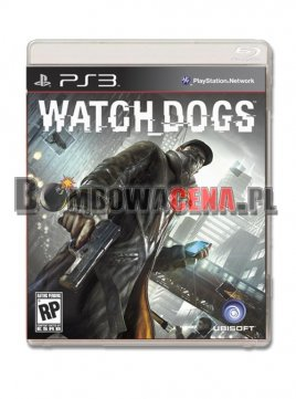 Watch Dogs [PS3] PL