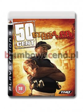 50 Cent: Blood on the Sand [PS3]