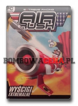 Air Rush: Extreme Racing [PC]