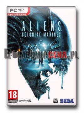 Aliens: Colonial Marines [PC] PL