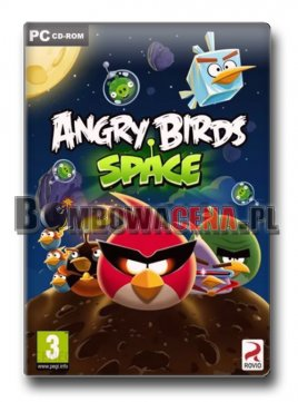 Angry Birds Space [PC]