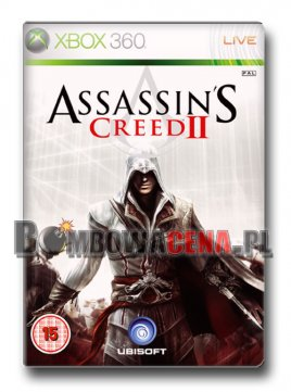 Assassin's Creed II [XBOX 360][XBOX ONE]