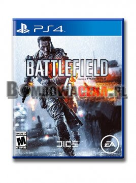 Battlefield 4 [PS4] PL