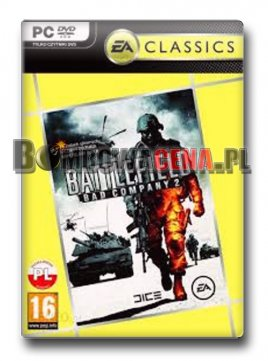 Battlefield: Bad Company 2 [PC] PL, Classics