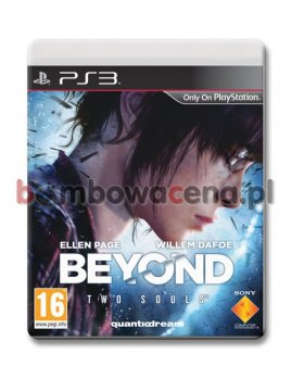 Beyond: Two Souls [PS3]