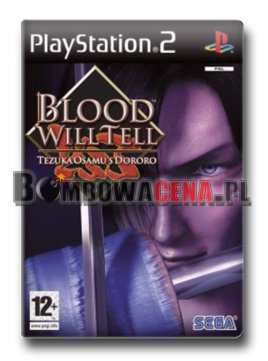 Blood Will Tell [PS2]