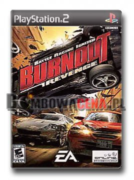 Burnout Revenge [PS2] NTSC USA