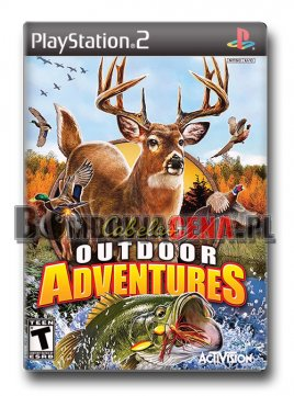 Cabela's Outdoor Adventures (2005) [PS2] NTSC USA