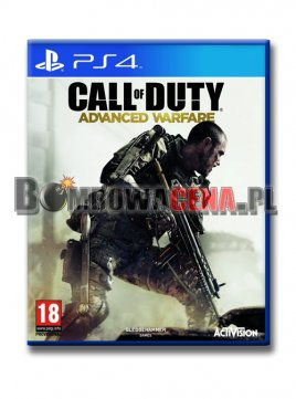 Call of Duty: Advanced Warfare [PS4]