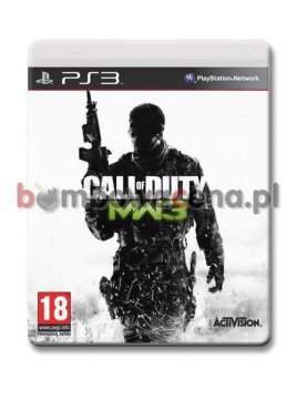 Call of Duty: Modern Warfare 3 [PS3] FRA