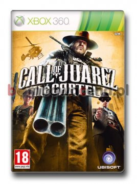 Call of Juarez: The Cartel [XBOX 360] PL
