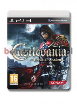Castlevania: Lords of Shadow [PS3]