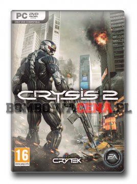 Crysis 2 [PC] PL