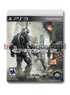 Crysis 2 [PS3] PL