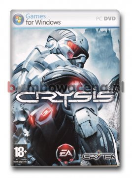 Crysis [PC] PL