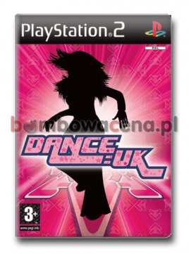 Dance: UK [PS2]