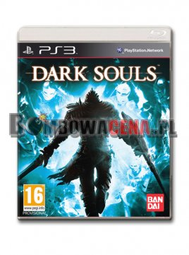 Dark Souls [PS3]