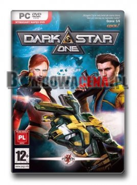 Darkstar One [PC] PL