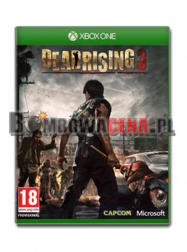Dead Rising 3 [XBOX ONE]