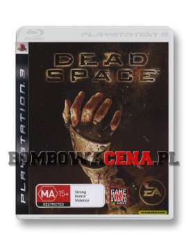Dead Space [PS3] PL