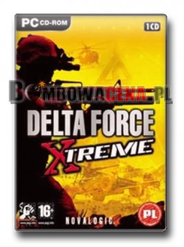 Delta Force: Xtreme [PC]