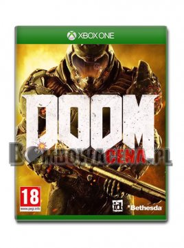 Doom [XBOX ONE] PL