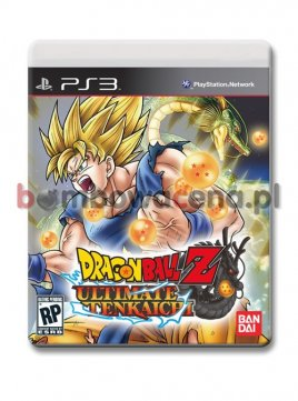 Dragon Ball Z: Ultimate Tenkaichi [PS3]