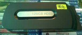 Dysk do Xboxa 120GB [XBOX 360]
