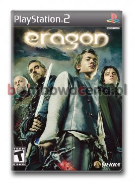Eragon [PS2]