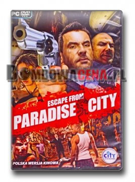 Escape from Paradise City [PC] PL