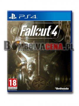 Fallout 4 [PS4] PL