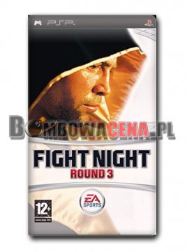 Fight Night Round 3 [PSP]