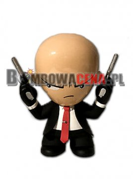 Figura - Hitman Absolution: Amüsante Figur in der Deluxe Professional Edition
