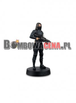 Figura : MARVEL - Winter Solider