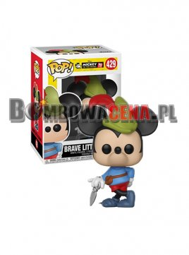 Figurka Pop! : Disney Mickey the true original - Brave Little Tailor