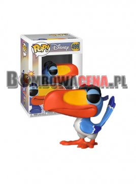 Figurka Pop! : Disney -Zazu