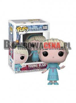 "Figurka Pop! : ""Frozen II"" - Young Elsa [588]"