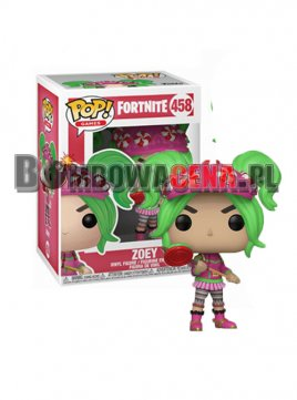 Figurka Pop! (Games) : Fortnite - Zoey