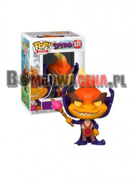 Figurka Pop! (Games) : Spyro - Ripto