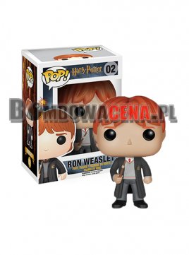 Figurka Pop! Harry Potter - Ron Weasley  [02]