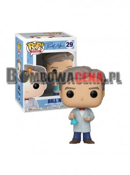 Figurka Pop! (Icons) - Bill Nye [29]