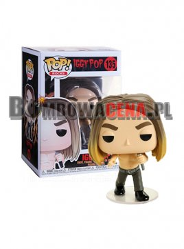 Figurka Pop! (Rocks) : Iggy Pop [135]