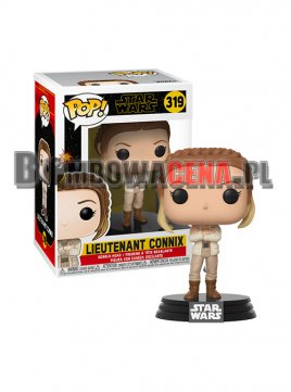 Figurka Pop! : Star Wars- Lieutenant Connix [319]